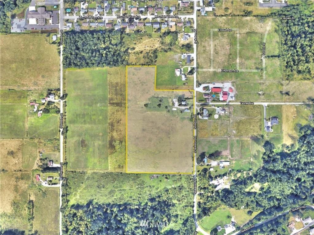 697 Spiketon Road, Buckley, Washington 98321, ,Land,For Sale,Spiketon,NWM1836763
