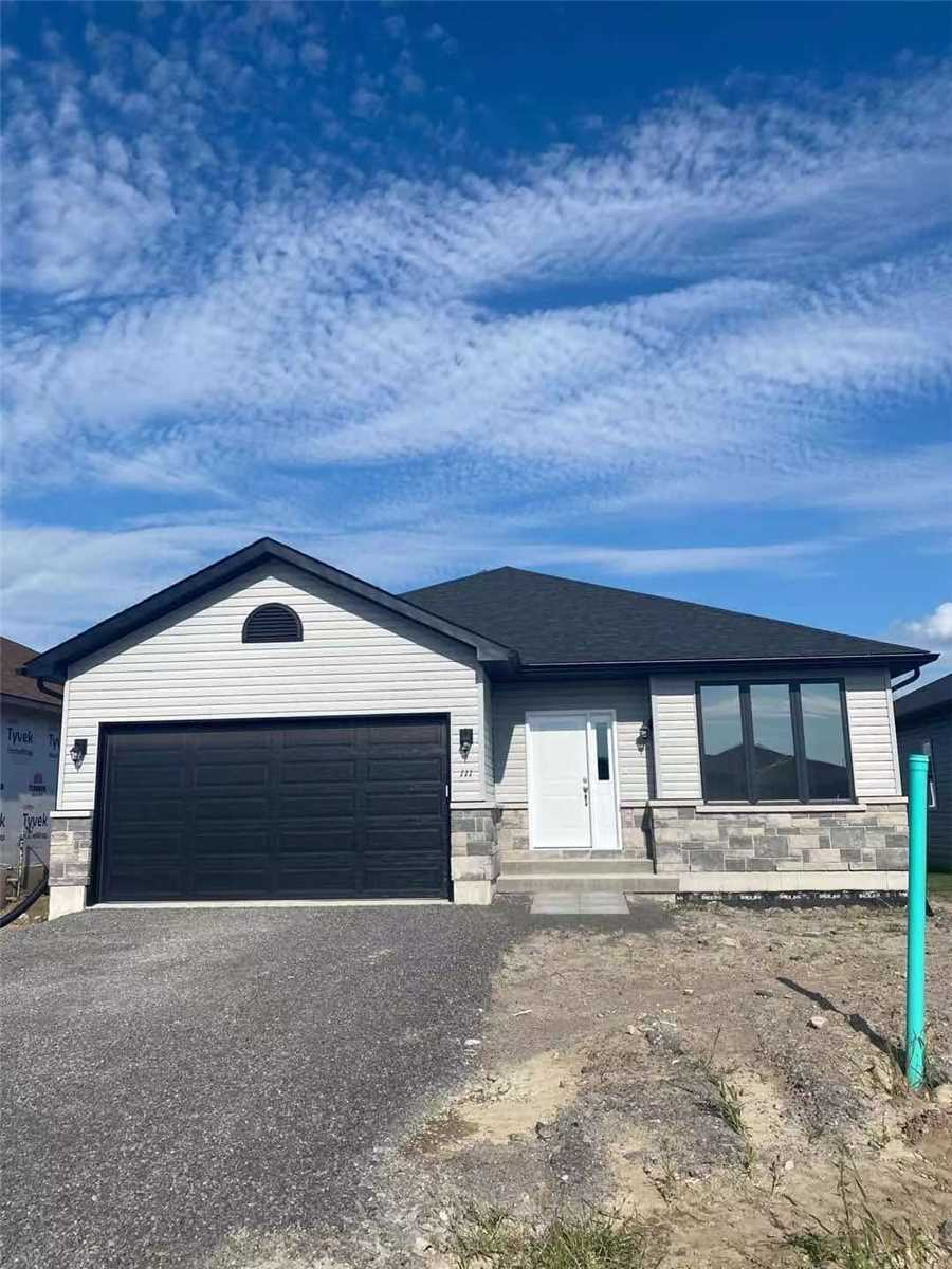 111 Sienna Ave Ave, Belleville, Ontario K8P 4G6, 3 Bedrooms Bedrooms, ,2 BathroomsBathrooms,Detached,For Lease,Sienna Ave,X5366978