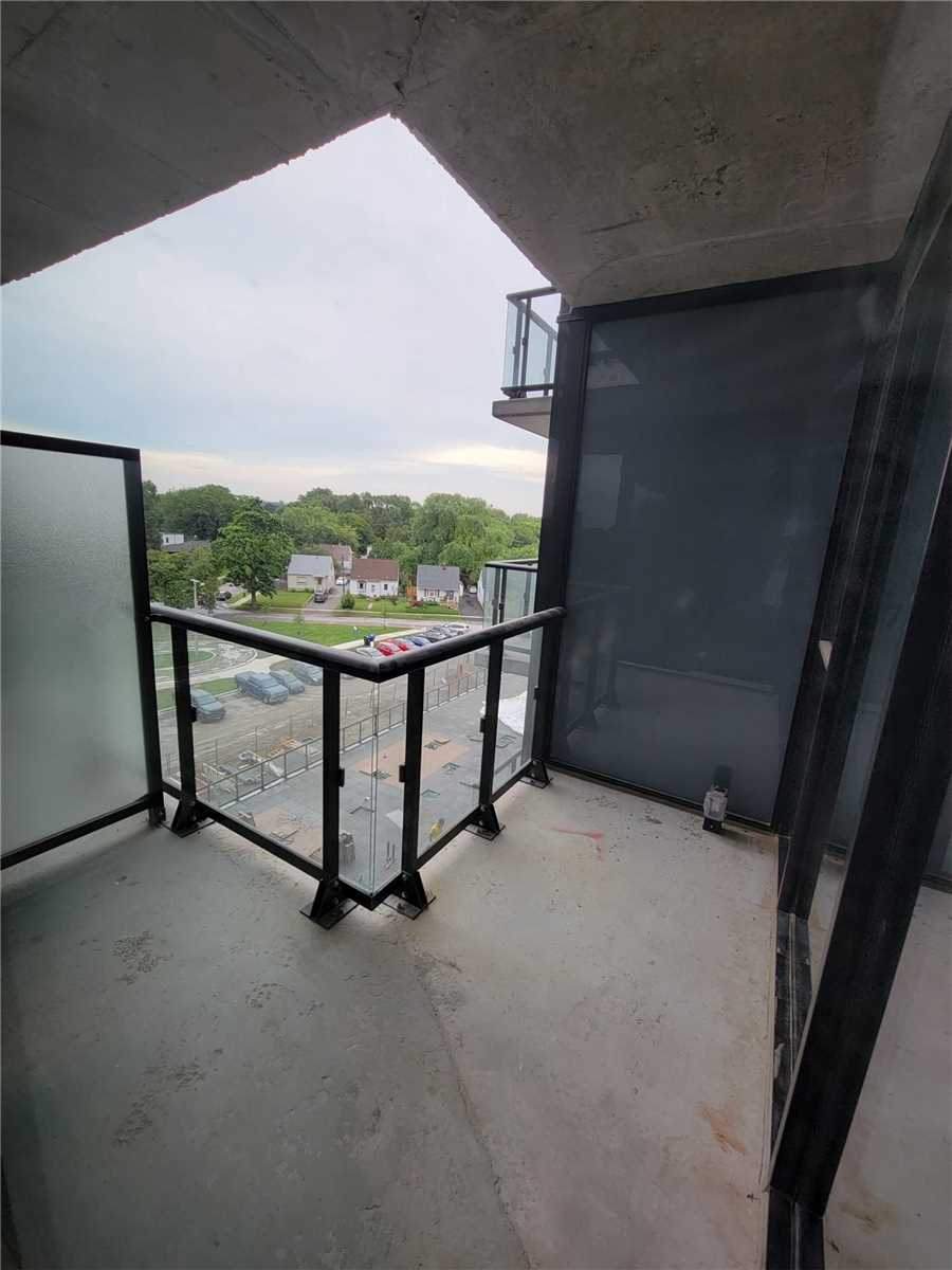 Condo Apt For Lease In Toronto , 1 Bedroom Bedrooms, ,1 BathroomBathrooms,Condo Apt,For Lease,501,Smith