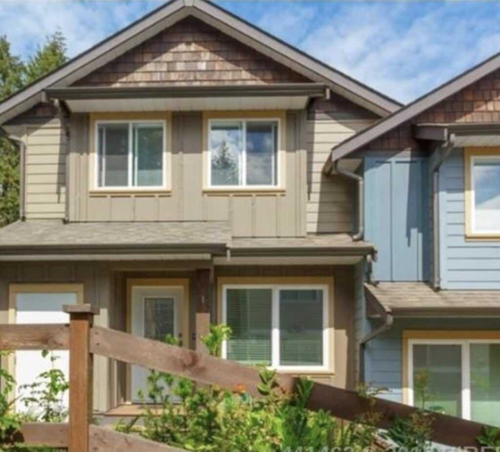 1141 2nd Ave, Out of Area, British Columbia V9G 1A1, 3 Bedrooms Bedrooms, ,2 BathroomsBathrooms,Condo Townhouse,For Sale,2nd,X5367429