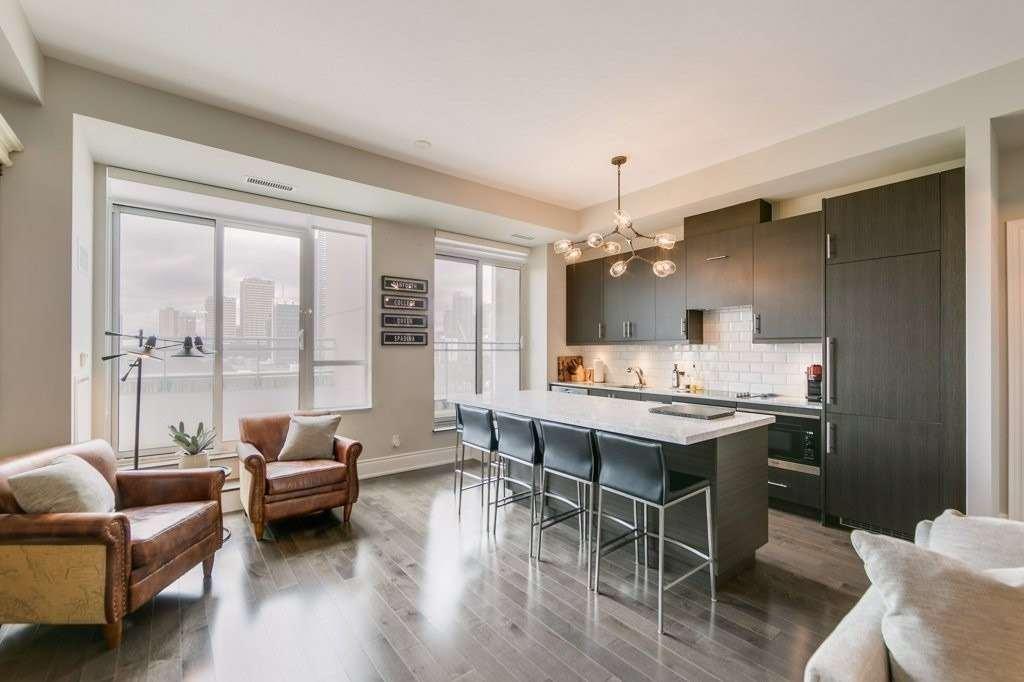 Condo Apt For Sale In Toronto , 1 Bedroom Bedrooms, ,2 BathroomsBathrooms,Condo Apt,For Sale,812,Glebe