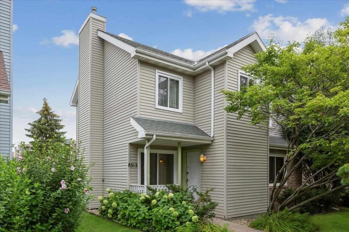 8312 Blackwolf Dr, Madison, Wisconsin 53717, 3 Bedrooms Bedrooms, ,Rental,For Sale,Blackwolf Dr,1919630