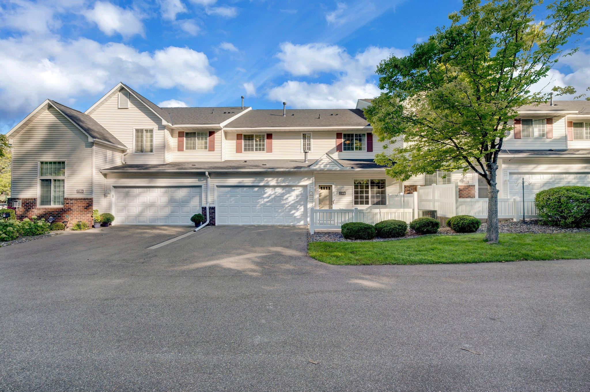 17195 49th Avenue, Plymouth, Minnesota 55446, 2 Bedrooms Bedrooms, ,1 BathroomBathrooms,Residential,For Sale,49th,NST6096109