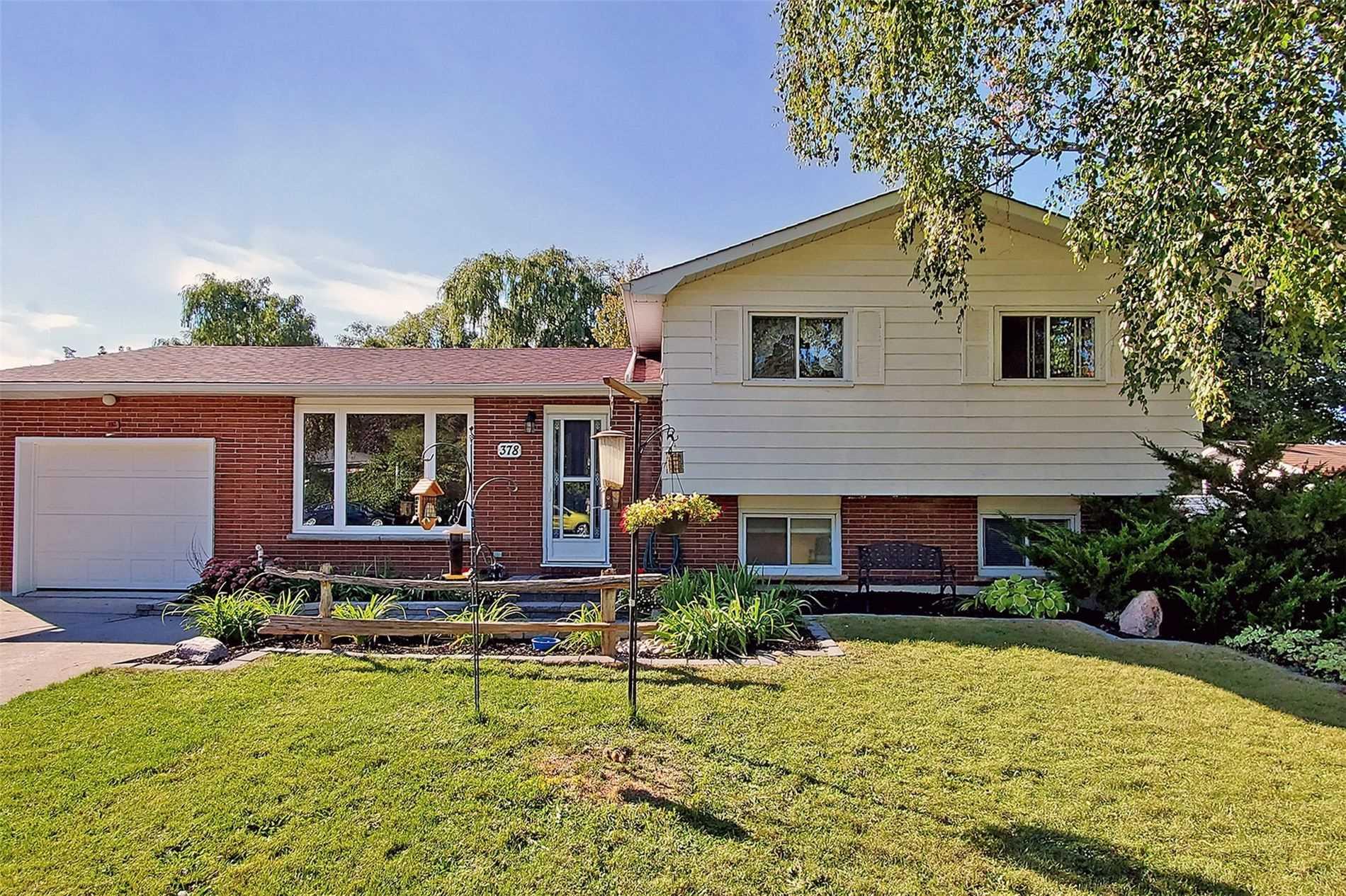 378 May St, Brock, Ontario L0K1A0, 3 Bedrooms Bedrooms, ,2 BathroomsBathrooms,Detached,For Sale,May,N5368489