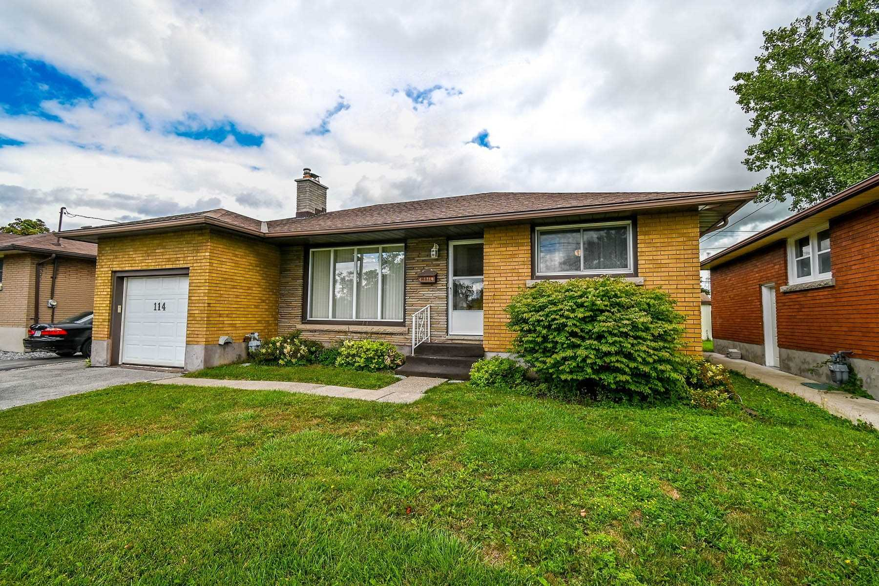 114 Golden Blvd, Welland, Ontario L3B 1J1, 4 Bedrooms Bedrooms, ,2 BathroomsBathrooms,Detached,For Sale,Golden,X5368506