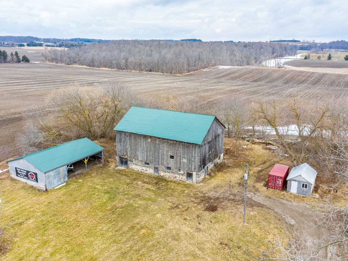 Vacant Land For Sale In Innisfil , ,Vacant Land,For Sale,Hwy 89