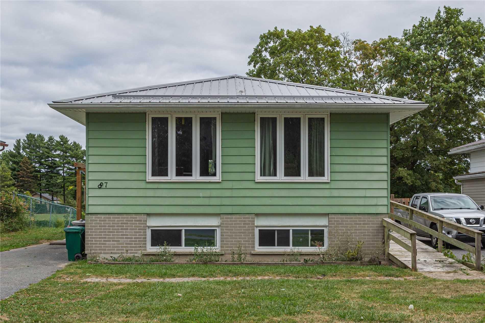 87 Calderwood Dr, Kingston, Ontario K7M 6L5, 3 Bedrooms Bedrooms, ,2 BathroomsBathrooms,Detached,For Sale,Calderwood,X5368835