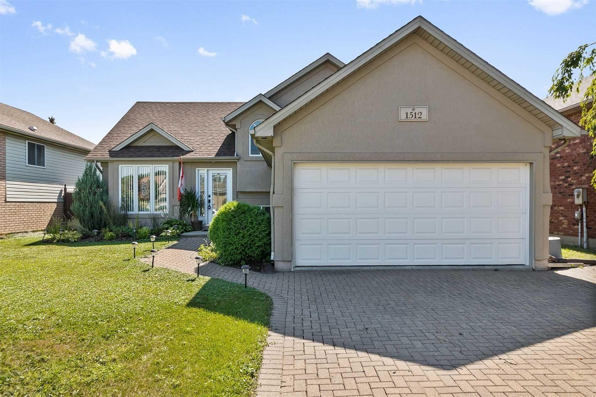 1512 Imperial Cres, Windsor, Ontario N9G2T8, 3 Bedrooms Bedrooms, ,2 BathroomsBathrooms,Detached,For Sale,Imperial,X5368482
