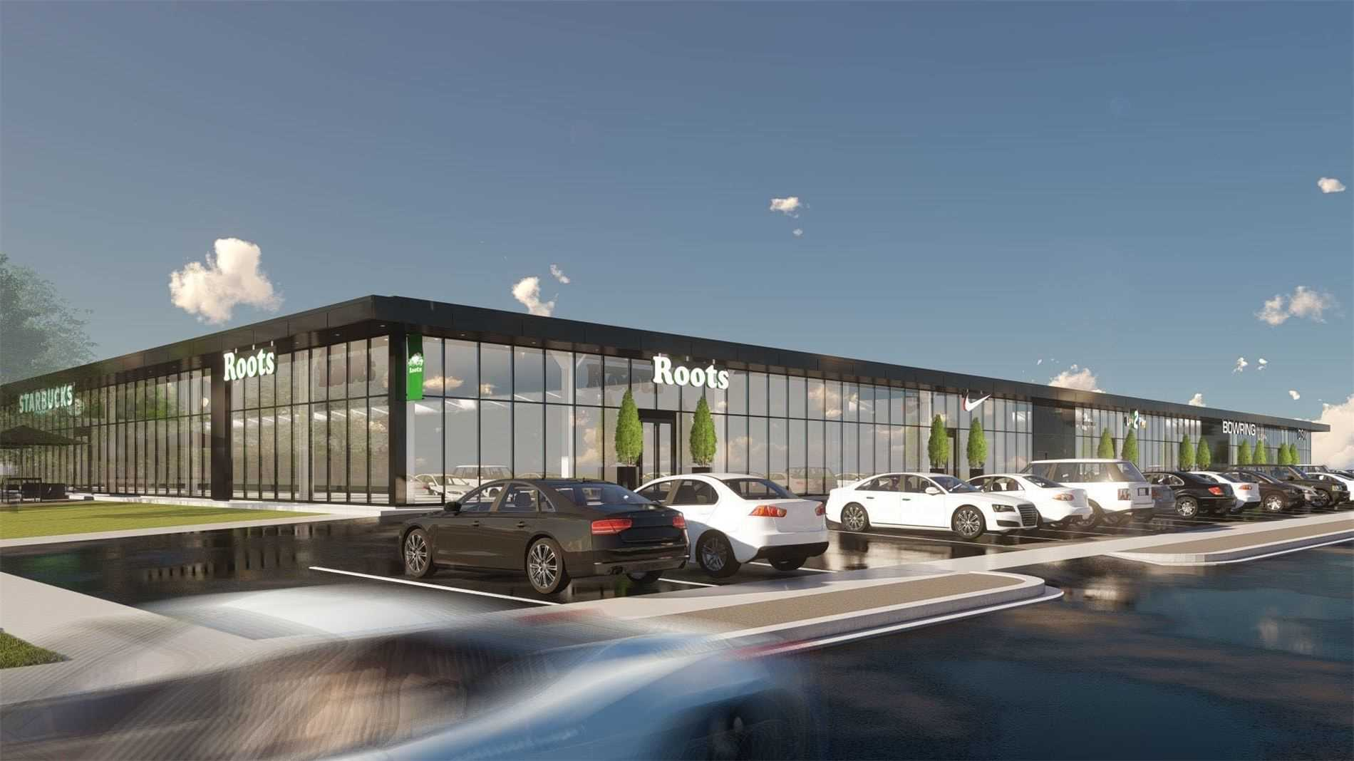Commercial/retail For Sale In Toronto , ,Commercial/retail,For Sale,Ofrus Road
