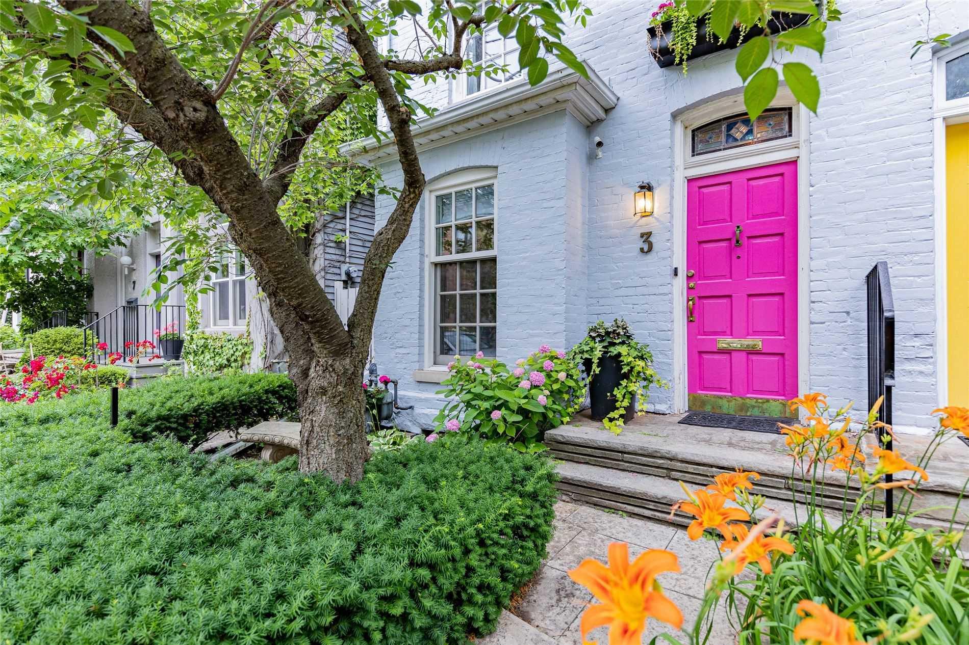 3 Ottawa St, Toronto, Ontario M4T2B5, 3 Bedrooms Bedrooms, ,2 BathroomsBathrooms,Semi-detached,For Sale,Ottawa,C5369699
