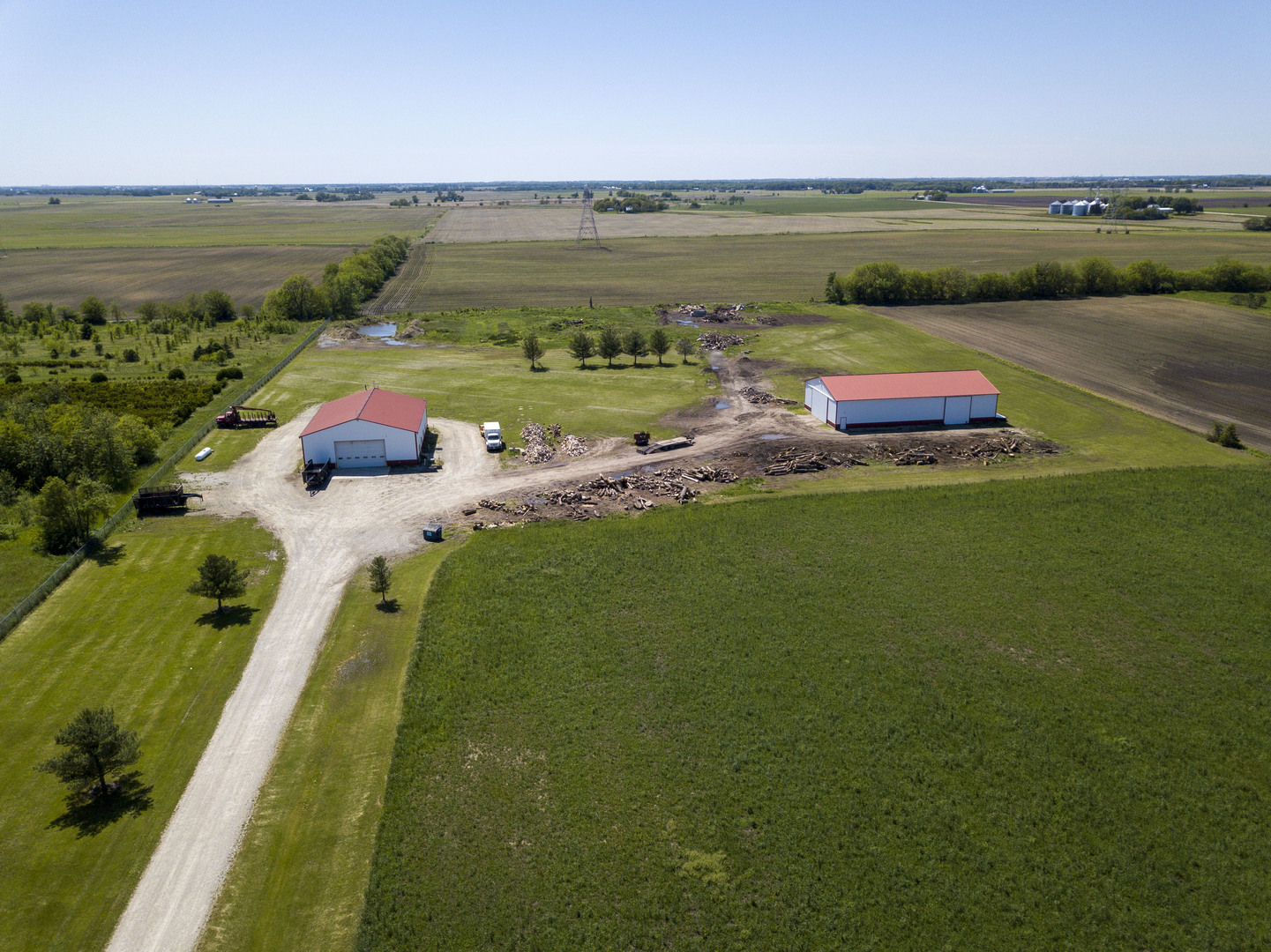29860 S 120TH Avenue, Peotone, Illinois 60468, ,Farm,For Sale,S 120TH,MRD11218244