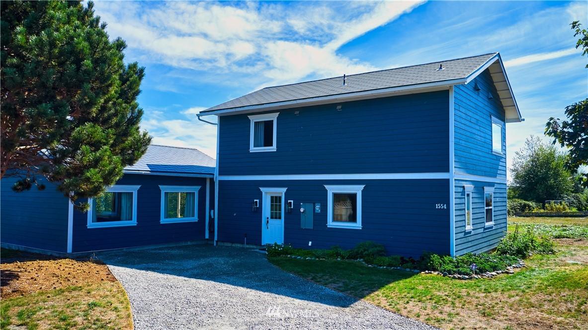 1554 Ocean View Lane, Point Roberts, Washington 98281, 2 Bedrooms Bedrooms, ,2 BathroomsBathrooms,Residential,For Sale,Ocean View Lane,NWM1839098