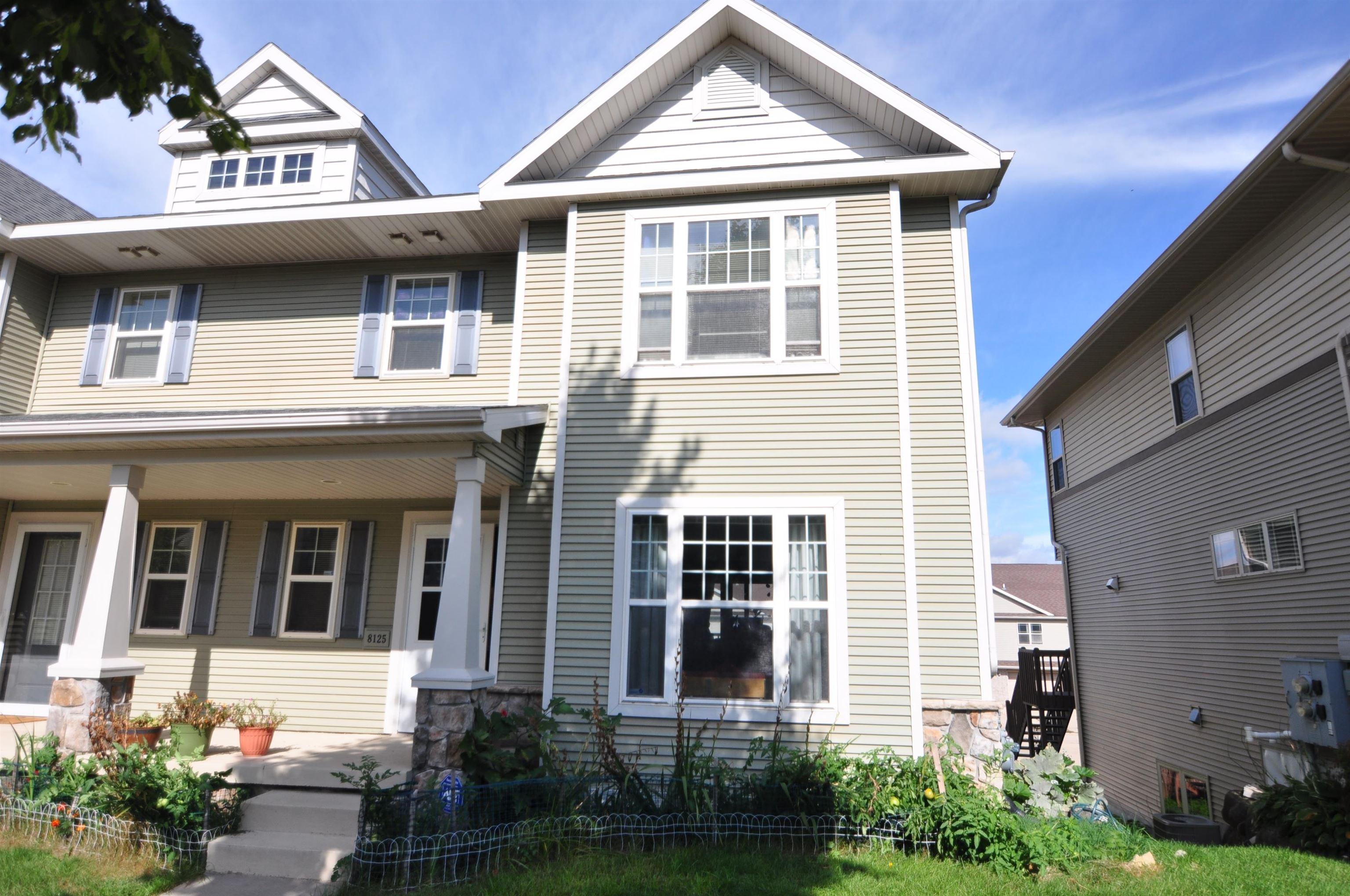 8125 Broadmoor St, Madison, Wisconsin 53719, 3 Bedrooms Bedrooms, ,Rental,For Sale,Broadmoor St,1919726