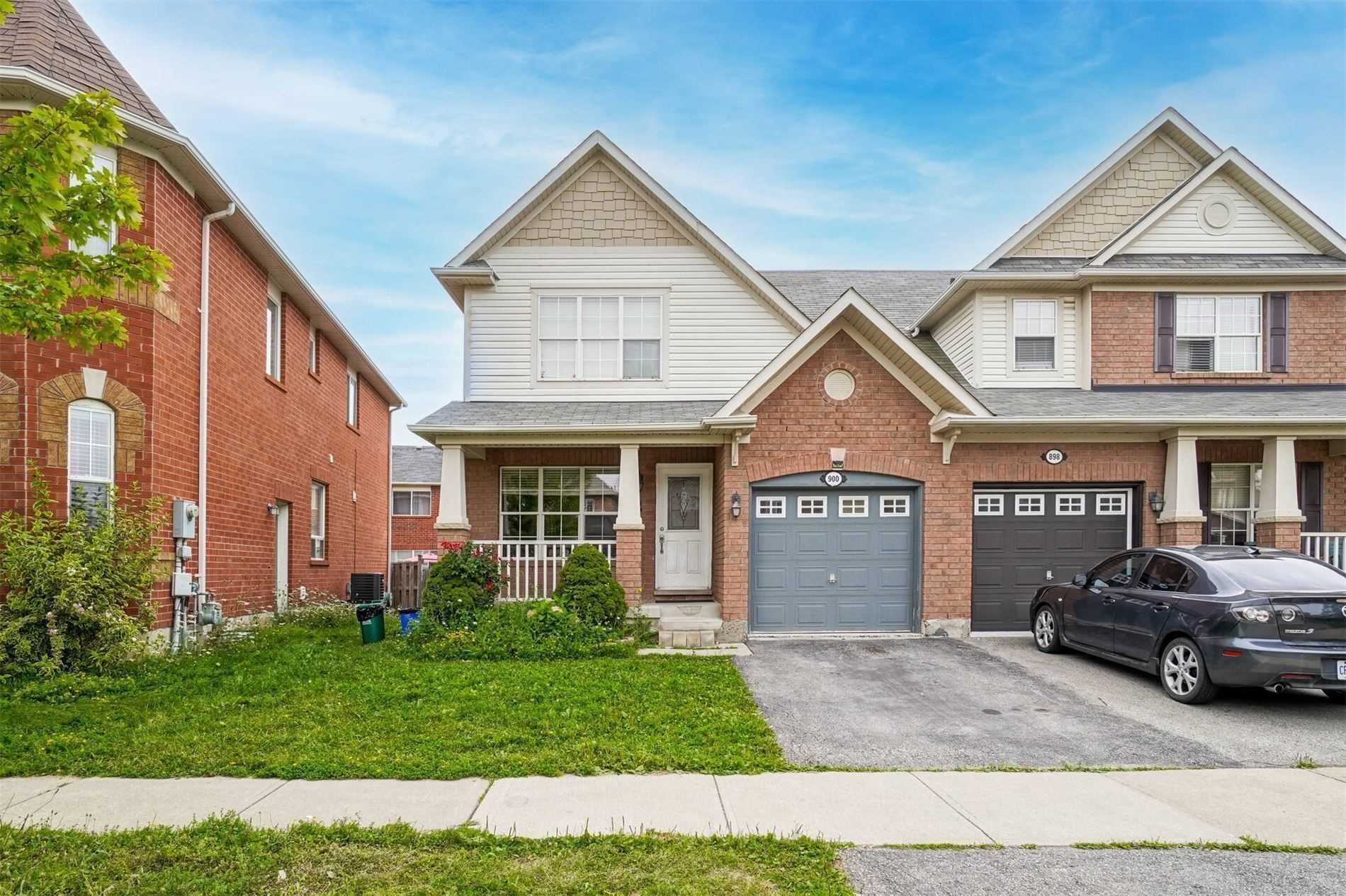 Semi-Detached For Lease In Milton , 3 Bedrooms Bedrooms, ,2 BathroomsBathrooms,Semi-Detached,For Lease,Hepburn (Upper)