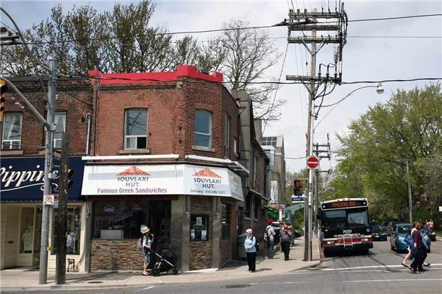 Commercial/retail For Sale In Toronto , ,Commercial/retail,For Sale,Queen