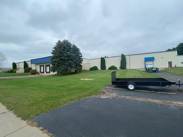 700 MOORE ST, Baraboo, Wisconsin 53913, ,Business/comm,For Sale,MOORE ST,1919770
