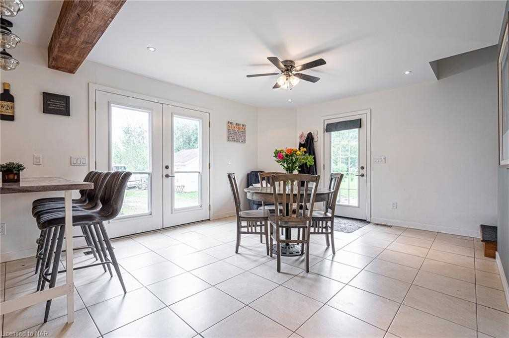Detached house For Sale In Niagara-on-the-Lake - 487 Four Mile Creek Rd, Niagara-on-the-Lake, Ontario, Canada L0S 1J0 , 3 Bedrooms Bedrooms, ,2 BathroomsBathrooms,Detached,For Sale,Four Mile Creek