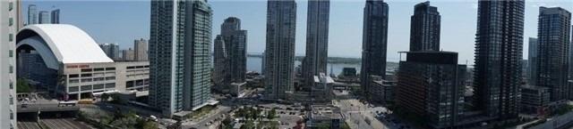 Condo Apt For Lease In Toronto , 2 Bedrooms Bedrooms, ,2 BathroomsBathrooms,Condo Apt,For Lease,2311,Front