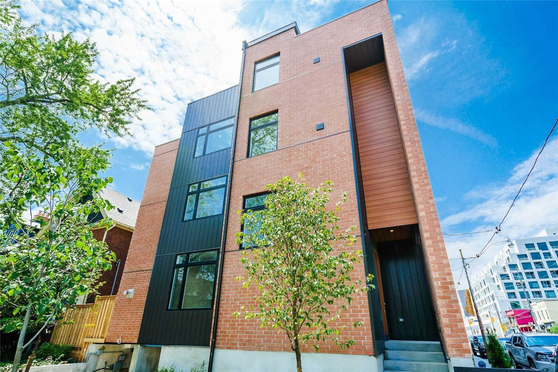 Att/row/twnhouse For Sale In Toronto , 3 Bedrooms Bedrooms, ,4 BathroomsBathrooms,Att/row/twnhouse,For Sale,Dupont