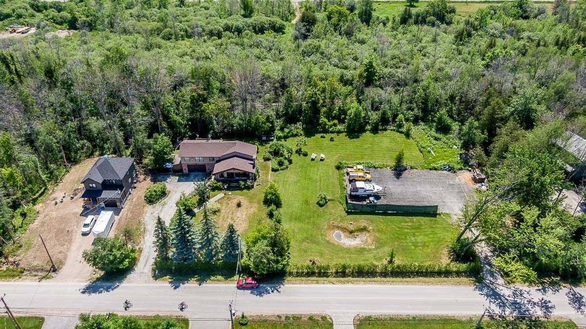 25545 Maple Beach Rd, Brock, Ontario L0K1A0, 4 Bedrooms Bedrooms, ,2 BathroomsBathrooms,Detached,For Sale,Maple Beach,N5371813