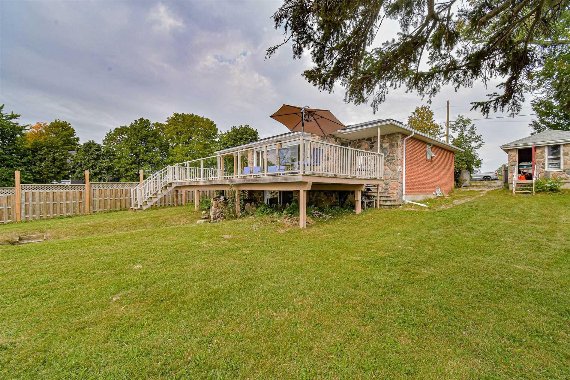 Detached house For Sale In Kawartha Lakes - 43 Marsh Creek Rd, Kawartha Lakes, Ontario, Canada K0M 2C0 , 2 Bedrooms Bedrooms, ,2 BathroomsBathrooms,Detached,For Sale,Marsh Creek