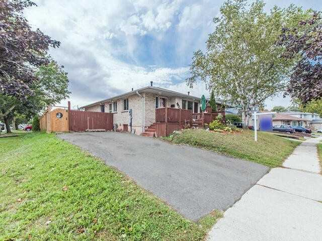 Semi-Detached For Sale In Oshawa , 3 Bedrooms Bedrooms, ,2 BathroomsBathrooms,Semi-Detached,For Sale,Laguna