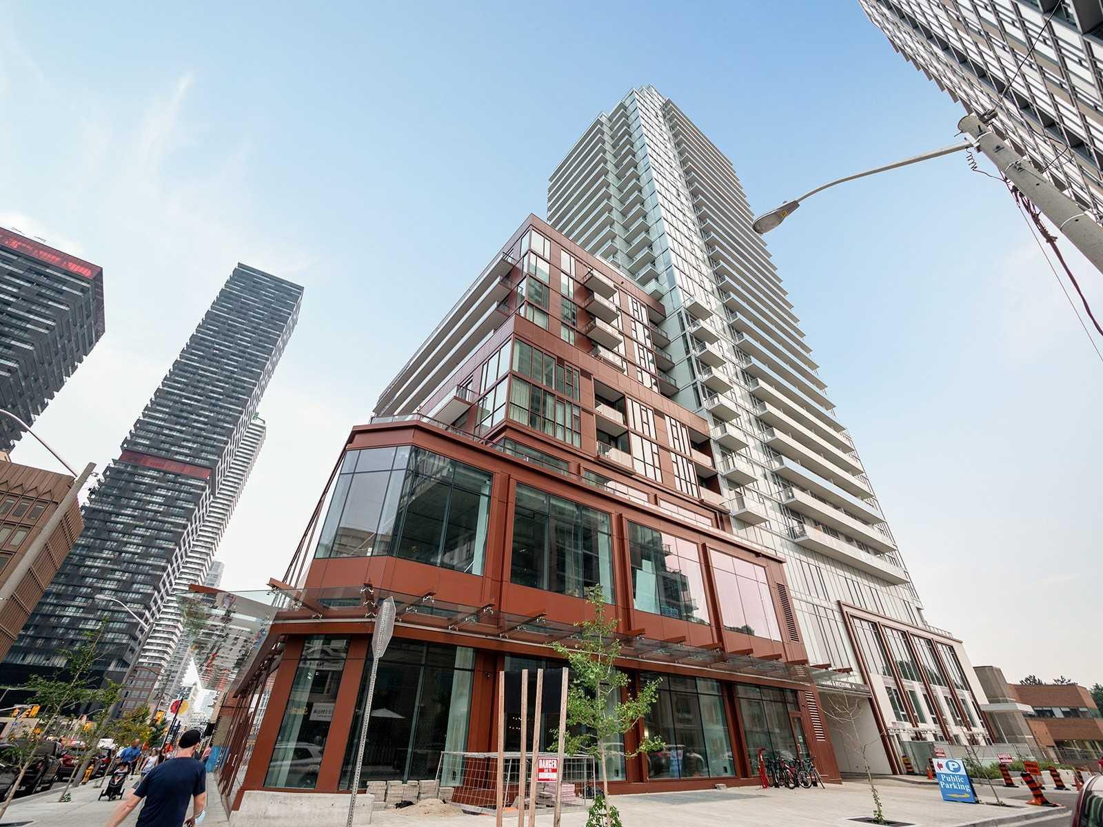 Condo Apt For Sale In Toronto , 2 Bedrooms Bedrooms, ,2 BathroomsBathrooms,Condo Apt,For Sale,3104,Helendale