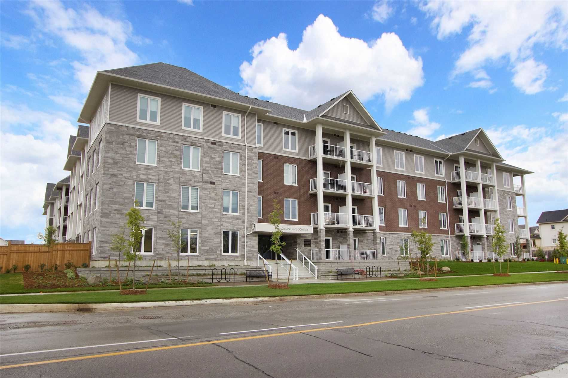 Comm Element Condo For Sale In Clarington , 2 Bedrooms Bedrooms, ,2 BathroomsBathrooms,Comm Element Condo,For Sale,321,Liberty
