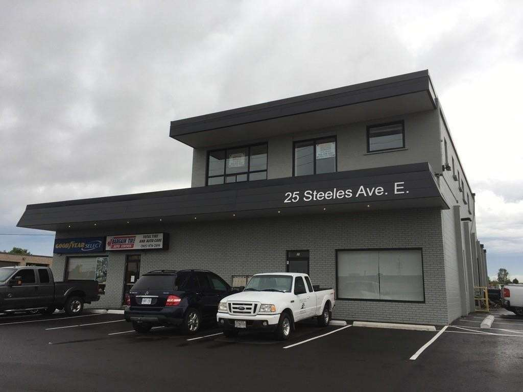 Commercial/retail For Lease In Milton , ,Commercial/retail,For Lease,Upper,Steeles