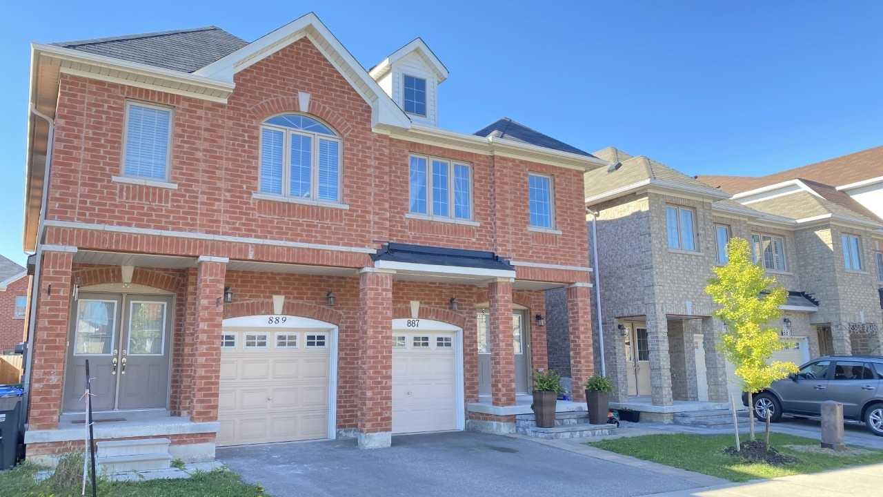 Semi-Detached For Lease In Mississauga , 3 Bedrooms Bedrooms, ,3 BathroomsBathrooms,Semi-Detached,For Lease,Francine