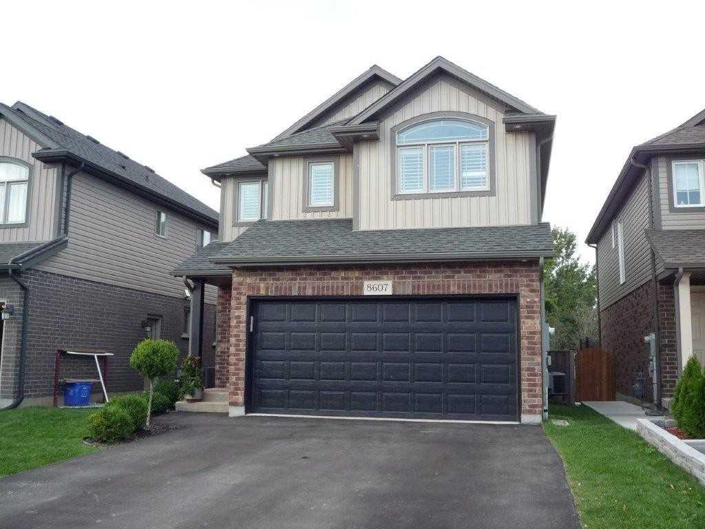 8607 Jennifer Cres, Niagara Falls, Ontario L2H 1H4, 4 Bedrooms Bedrooms, ,4 BathroomsBathrooms,Detached,For Lease,Jennifer,X5373042