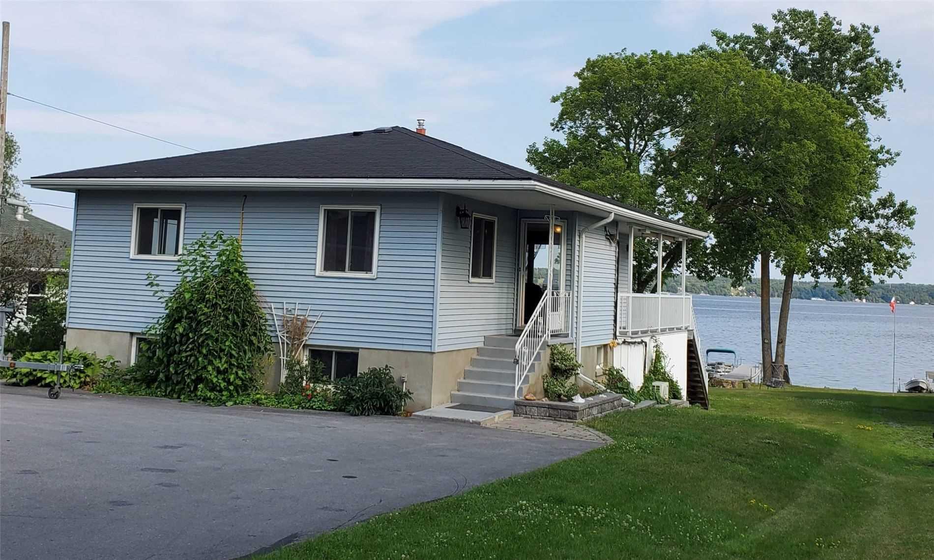 Detached house For Sale In Deseronto - 52 Main St, Deseronto, Ontario, Canada K0K 1X0 , 2 Bedrooms Bedrooms, ,2 BathroomsBathrooms,Detached,For Sale,Main
