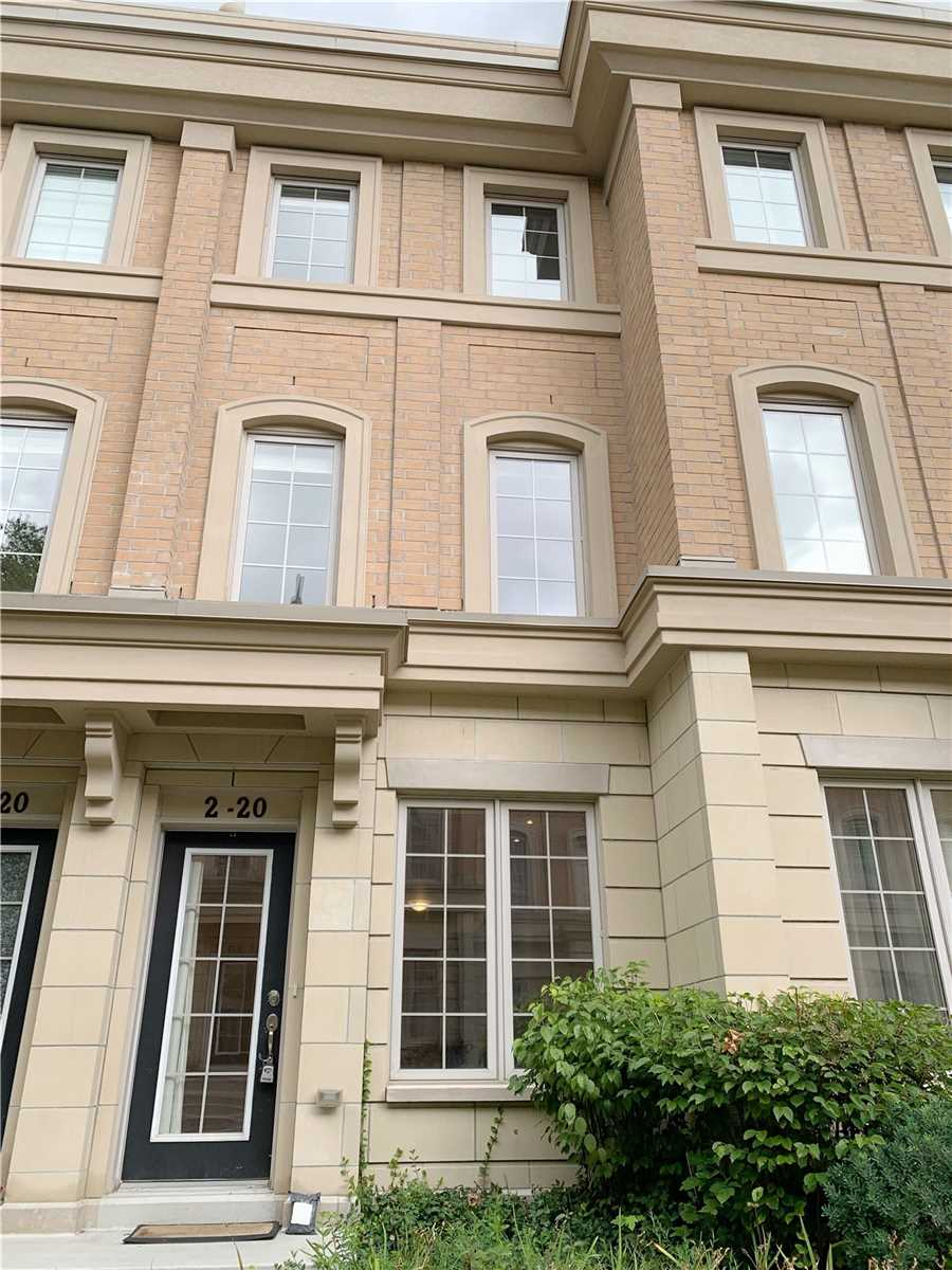 Condo Townhouse For Lease In Toronto , 3 Bedrooms Bedrooms, ,3 BathroomsBathrooms,Condo Townhouse,For Lease,2,Hargrave