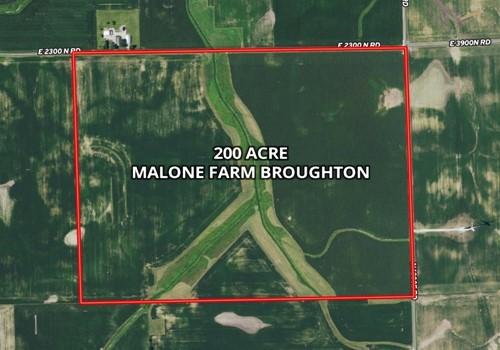 0000 E2300N Road, Kempton, Illinois 60946, ,Farm,For Sale,E2300N,MRD11221260