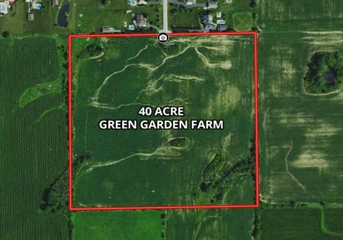 00 Jos Place, Frankfort, Illinois 60423, ,Farm,For Sale,Jos,MRD11221287
