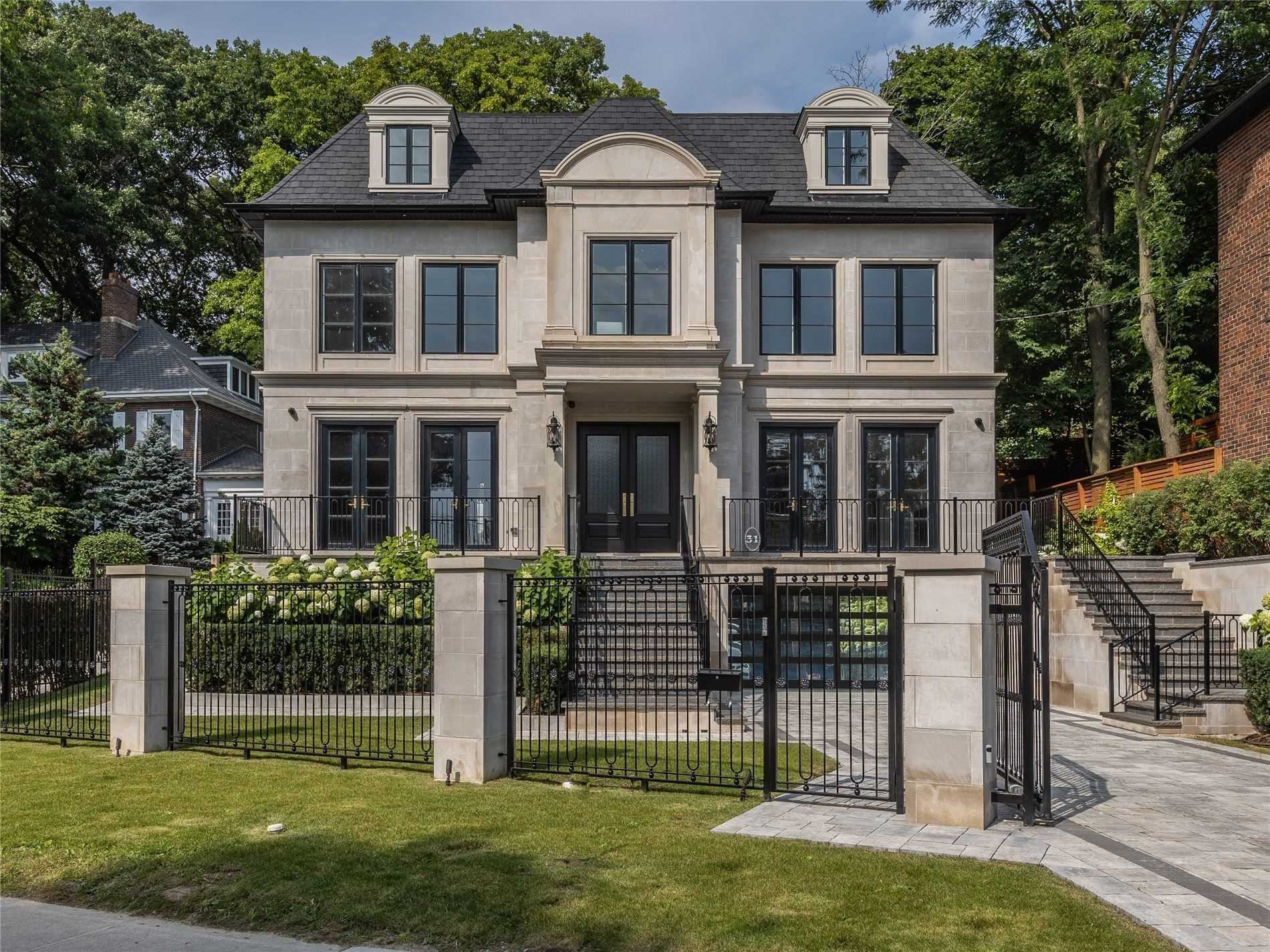 Detached house For Sale In Toronto - 31 Russell Hill Rd, Toronto, Ontario, Canada M4V2S9 , 6 Bedrooms Bedrooms, ,9 BathroomsBathrooms,Detached,For Sale,Russell Hill