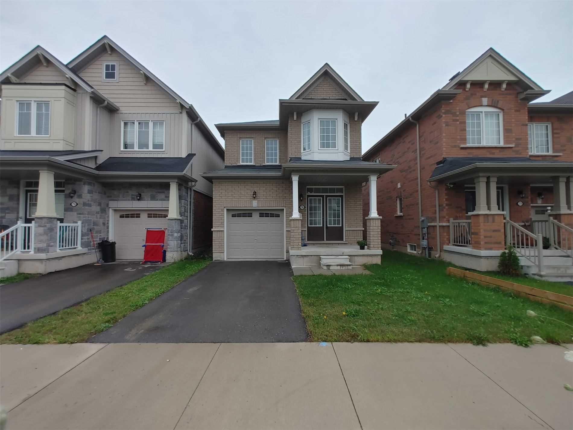 7766 Hackberry Tr, Niagara Falls, Ontario L2H 3R5, 3 Bedrooms Bedrooms, ,3 BathroomsBathrooms,Duplex,For Sale,Hackberry,X5373654