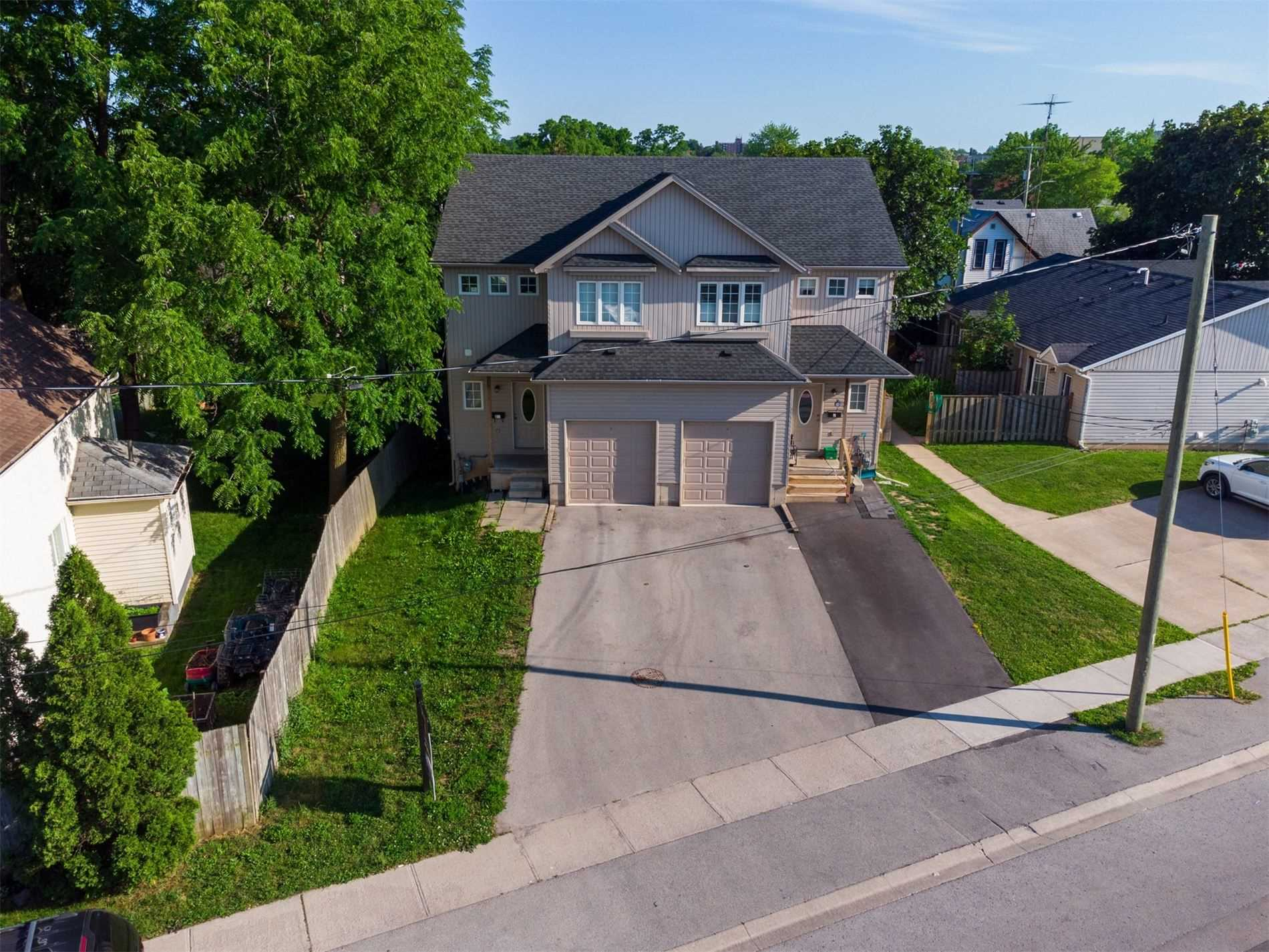 Semi-Detached For Sale In Thorold , 4 Bedrooms Bedrooms, ,3 BathroomsBathrooms,Semi-Detached,For Sale,Townline