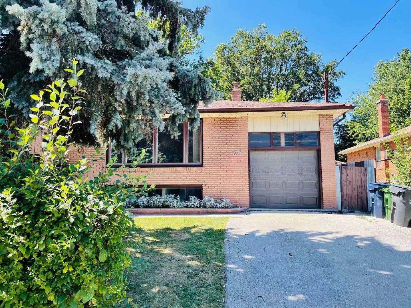 Detached house For Lease In Toronto - 1018B Willowdale Ave, Toronto, Ontario, Canada M2M3E1 , 1 Bedroom Bedrooms, ,1 BathroomBathrooms,Detached,For Lease,Willowdale