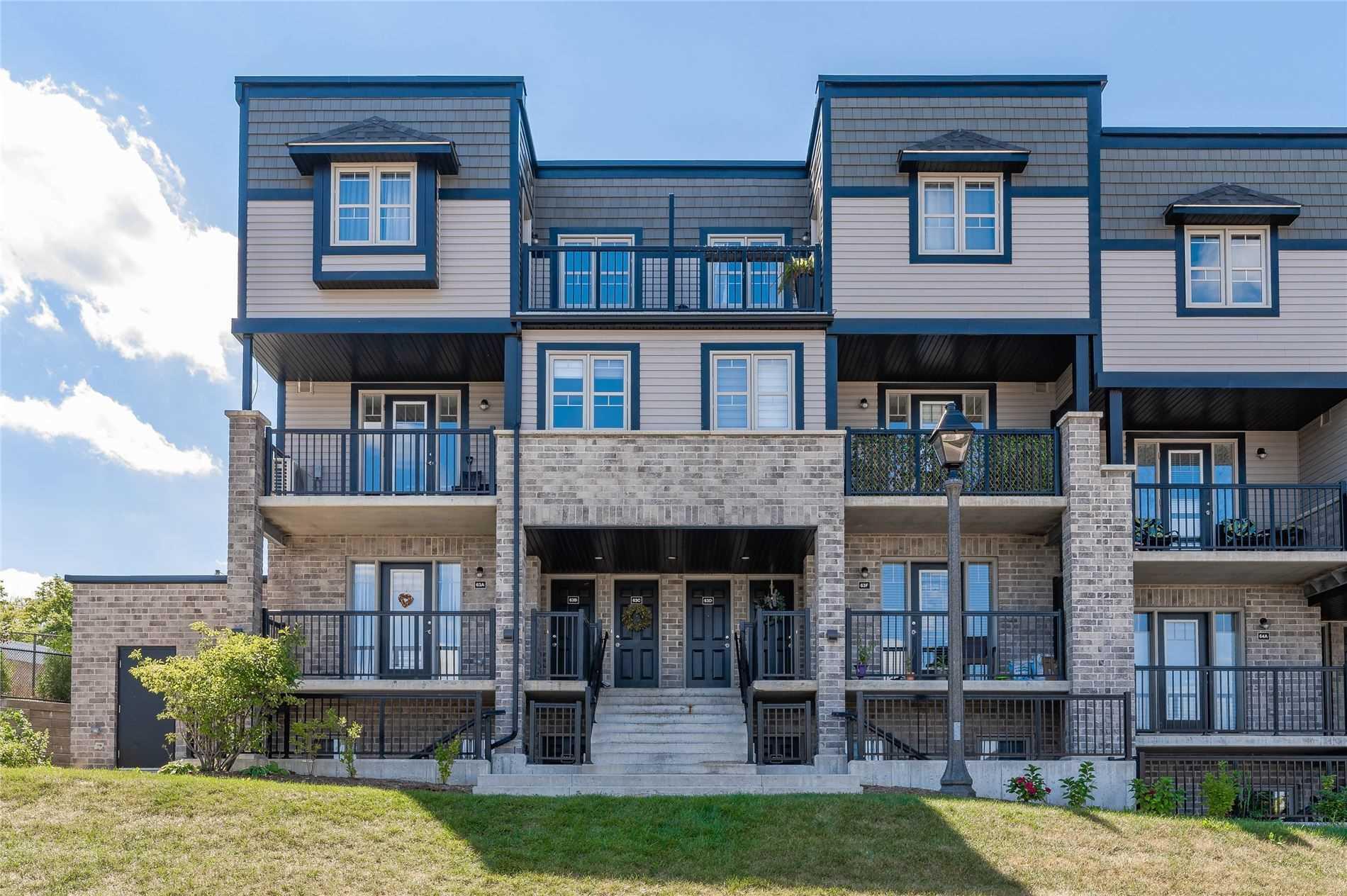 1989 Ottawa St, Kitchener, Ontario N2E 0G7, 2 Bedrooms Bedrooms, ,2 BathroomsBathrooms,Condo Townhouse,For Sale,Ottawa,X5374023