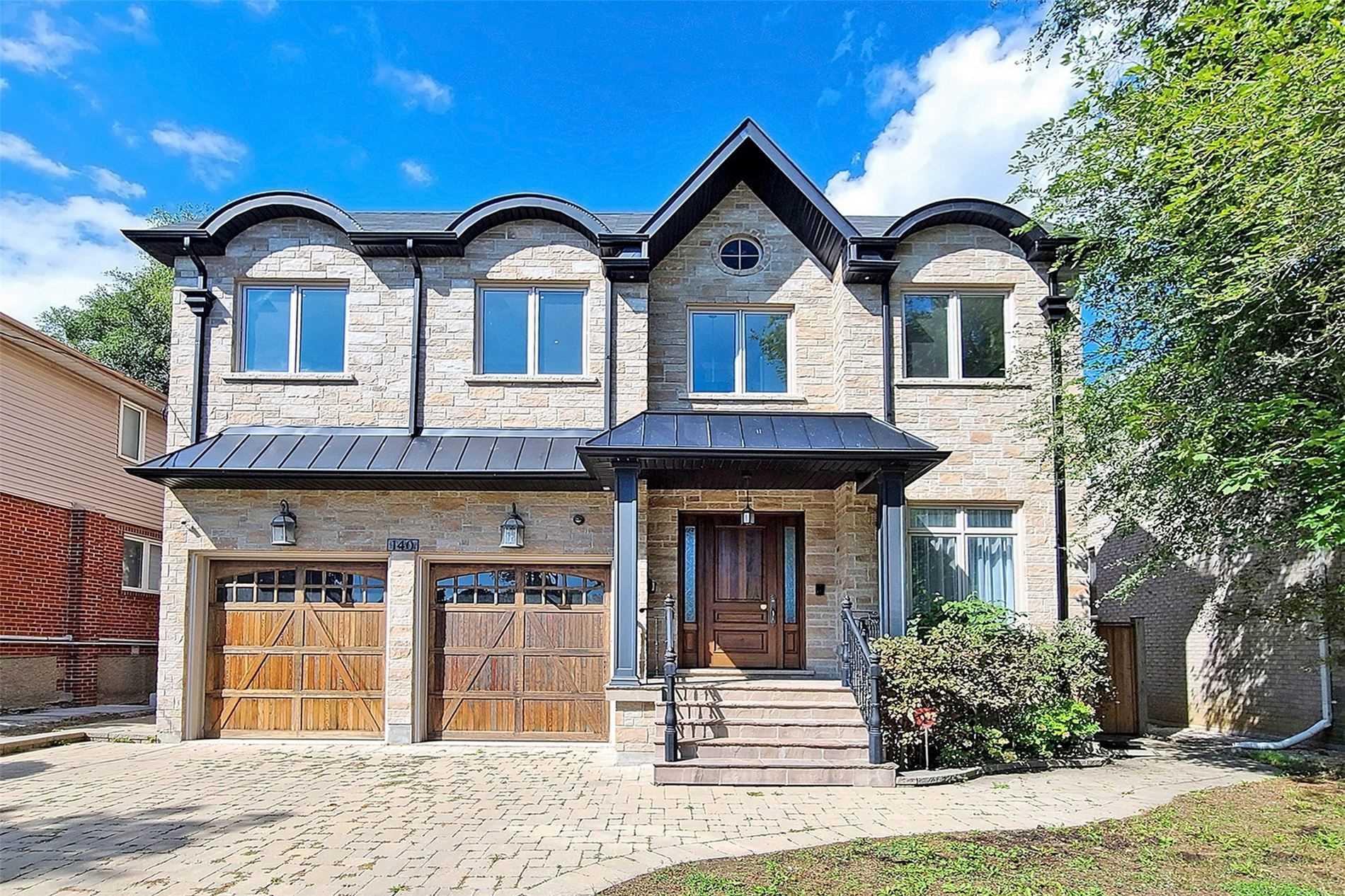 140 Caribou Rd, Toronto, Ontario M5N2B3, 5 Bedrooms Bedrooms, ,6 BathroomsBathrooms,Detached,For Sale,Caribou,C5374052