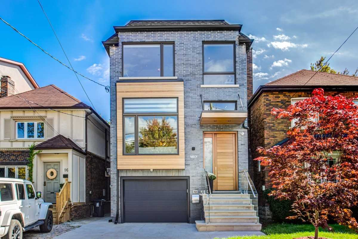 167 Old Orchard Grve, Toronto, Ontario M5M2E1, 4 Bedrooms Bedrooms, ,5 BathroomsBathrooms,Detached,For Sale,Old Orchard,C5374135