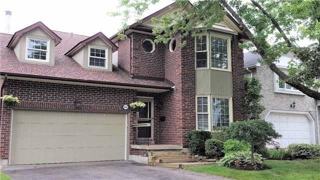 1665 Heathside Cres, Pickering, Ontario L1V5V7, 4 Bedrooms Bedrooms, ,3 BathroomsBathrooms,Detached,For Lease,Heathside,E5374101
