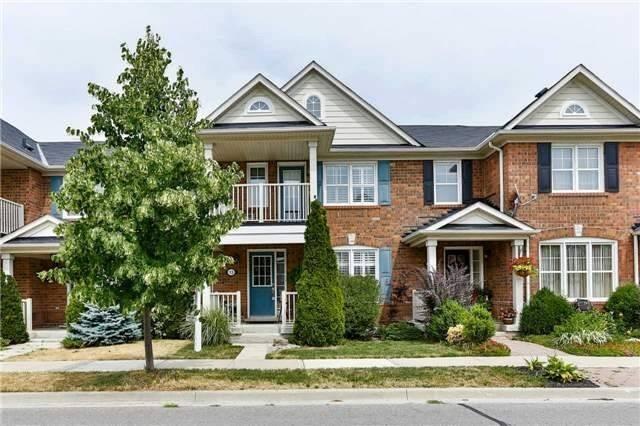 13 Calafia St, Markham, Ontario L6B0H6, 3 Bedrooms Bedrooms, ,3 BathroomsBathrooms,Att/row/twnhouse,For Lease,Calafia,N5374228