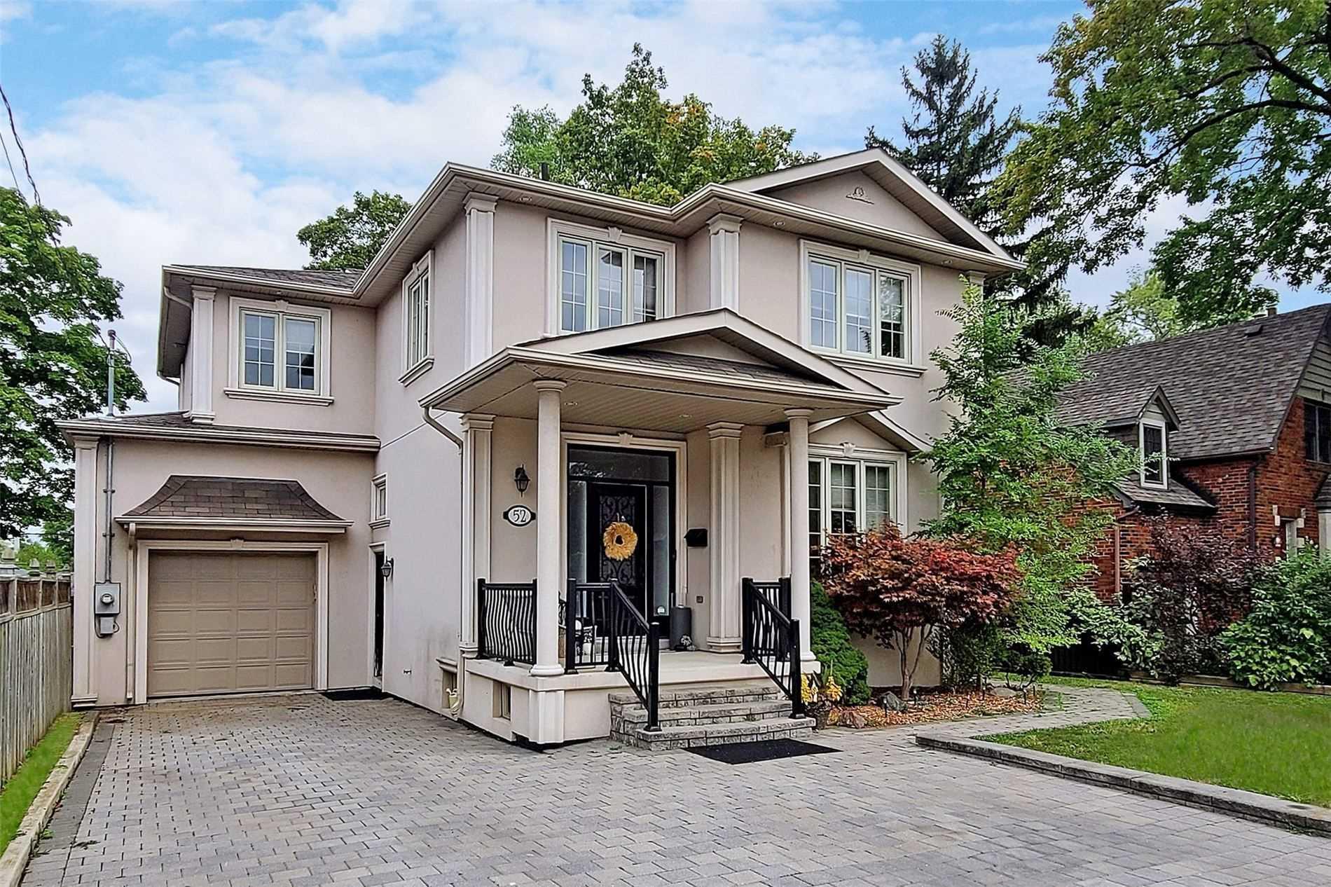 52 Pelmo Cres, Toronto, Ontario M9N2X5, 4 Bedrooms Bedrooms, 10 Rooms Rooms,4 BathroomsBathrooms,Detached,For Sale,Pelmo,W5374363