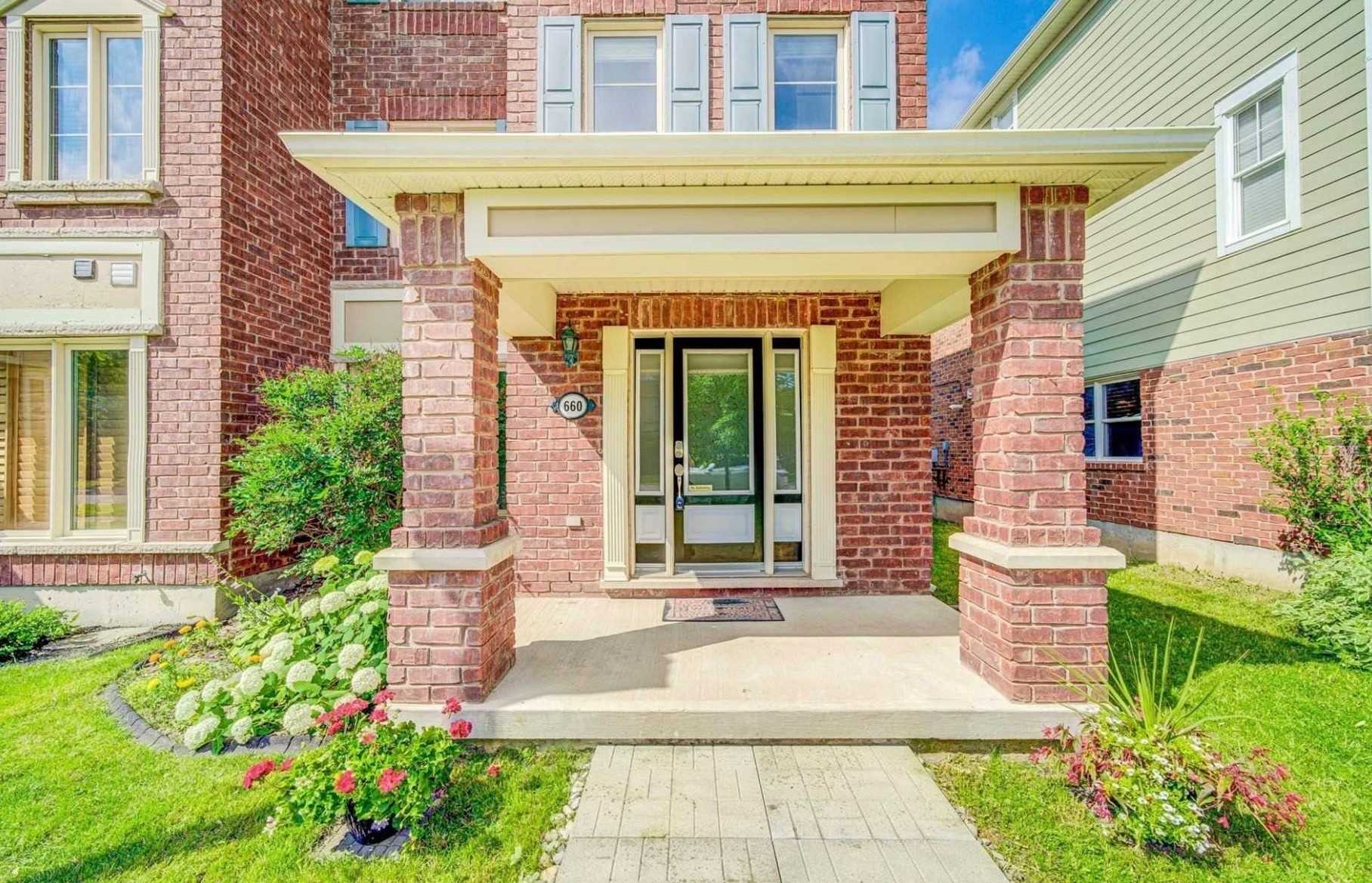 660 Holly Ave, Milton, Ontario L9T0G3, 3 Bedrooms Bedrooms, ,3 BathroomsBathrooms,Att/row/twnhouse,For Lease,Holly,W5374416