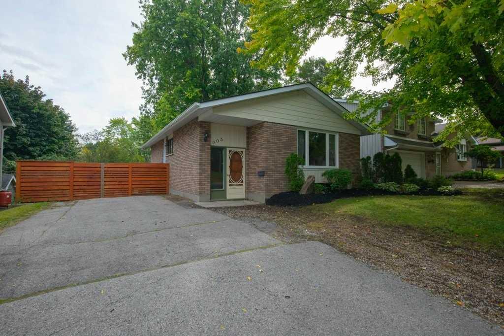 905 Cumberland Ave, Peterborough, Ontario K9H 7B3, 3 Bedrooms Bedrooms, ,2 BathroomsBathrooms,Detached,For Sale,Cumberland,X5374071