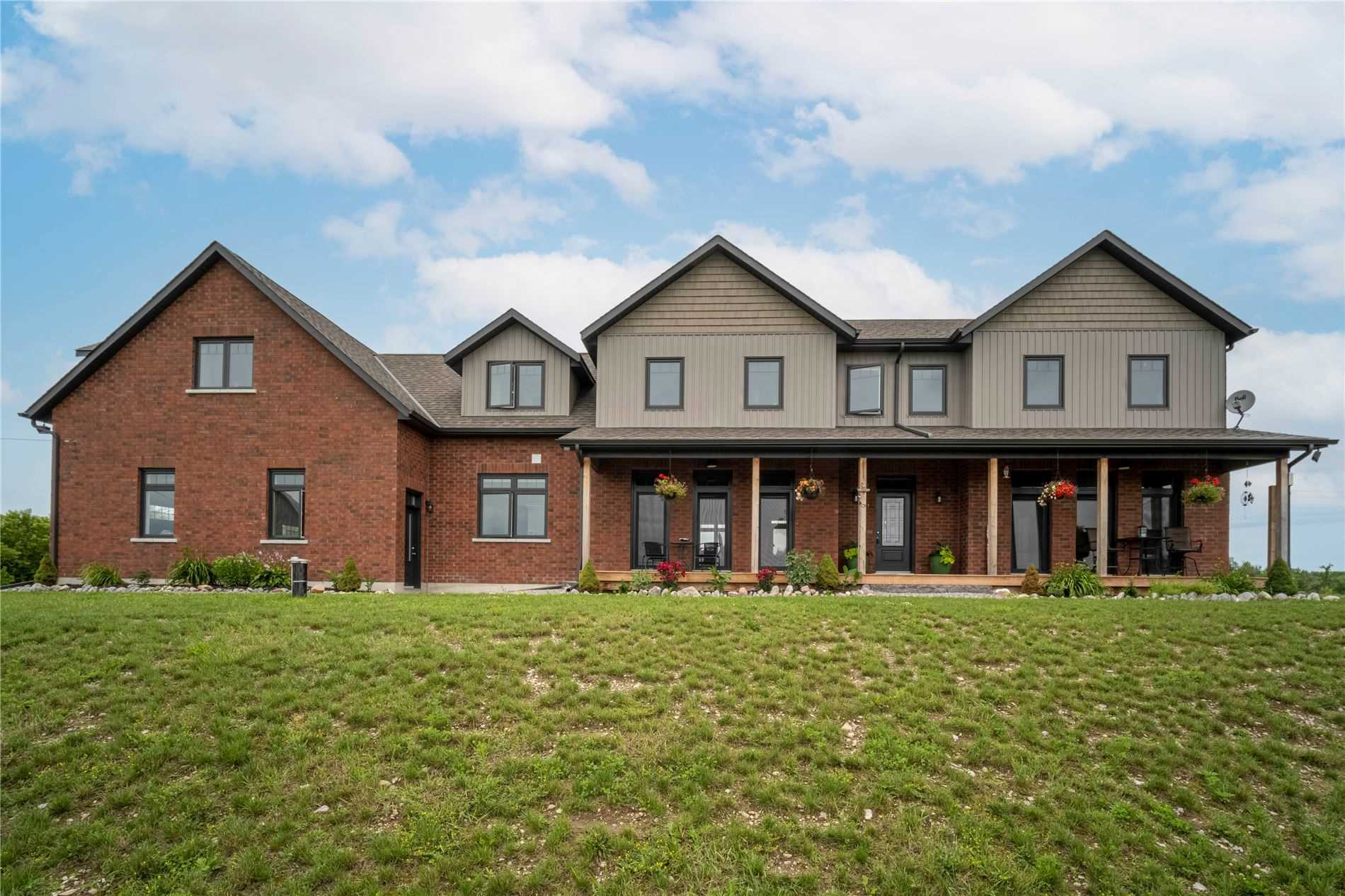 1180 Division Rd, Douro-Dummer, Ontario K0L 2H0, 4 Bedrooms Bedrooms, ,5 BathroomsBathrooms,Detached,For Sale,Division,X5374221