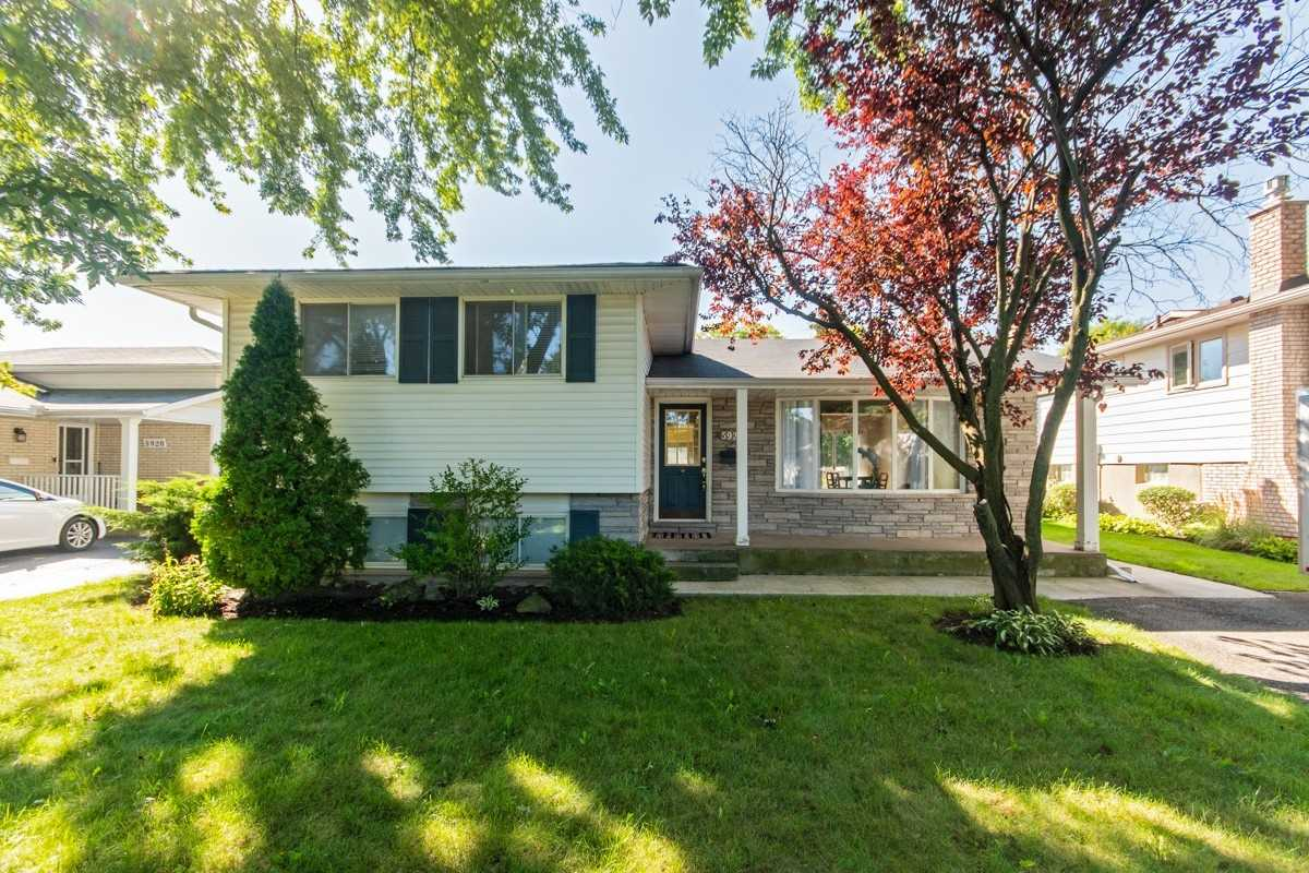 5928 Theresa St, Niagara Falls, Ontario L2J 2A3, 3 Bedrooms Bedrooms, ,2 BathroomsBathrooms,Detached,For Sale,Theresa,X5374249