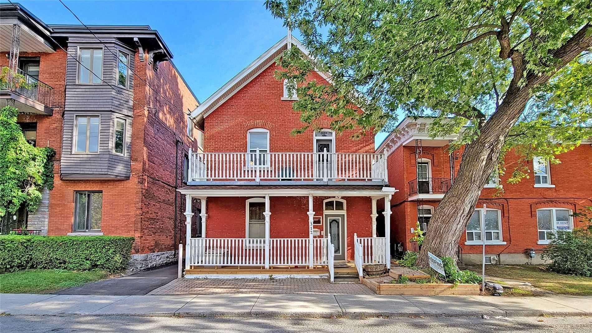 Duplex For Sale In Ottawa , 6 Bedrooms Bedrooms, ,5 BathroomsBathrooms,Duplex,For Sale,Besserer
